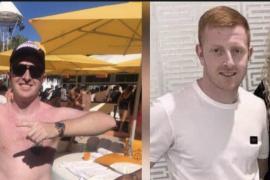 La Guardia Civil investiga la desaparición de un joven escocés tras una fiesta en Ibiza