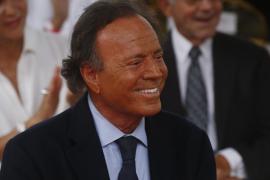 Julio Iglesias recurrirá su causa de paternidad