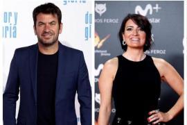 Silvia Abril sustituirá a Arturo Valls en '¡Ahora caigo!'