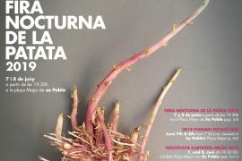 Propuesta gastronómica para el fin de semana en Sa Pobla con su Fira de la Patata 2019