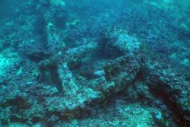 Investigan 5 puntos del litoral de Mallorca con restos arqueológicos