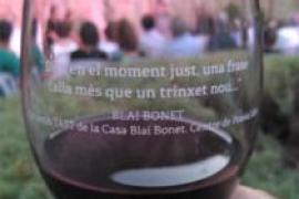 Ocio en Mallorca: cata de vinos y poesía en Porreres