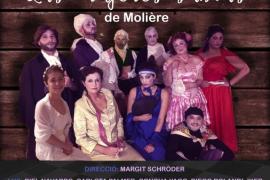 Teatropeya presenta 'Las mujeres sabias' en el Teatre Mar i Terra