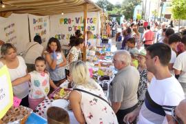 Cuatro ferias en Mallorca para el fin de semana