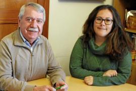 El socialista Andreu Isern reedita el pacto con Som Consell y será alcalde