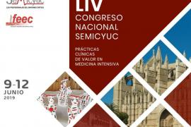 El Palau de Congressos de Palma acoge el LIV Congreso Nacional de la SEMICYUC