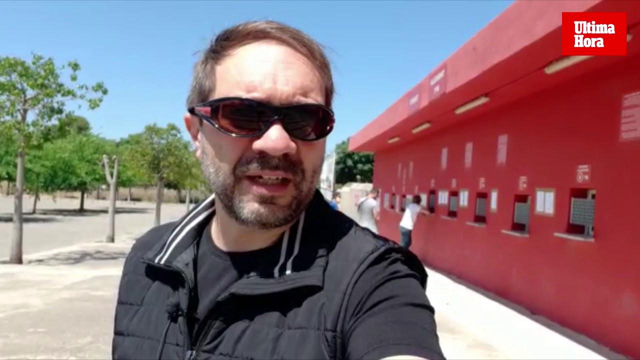 El Real Mallorca prepara el gran desafío del ascenso