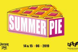 Summer Pie Festival