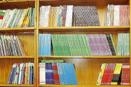 Intercambio gratis de libros de arte