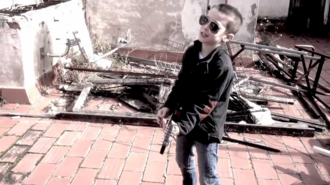 El rock peleón de Los Fletchers suena en Casa Planas