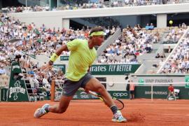 Desafío colosal de Nadal en Roland Garros
