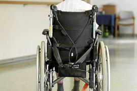 Pocas excedencias en Baleares para el cuidado familiar