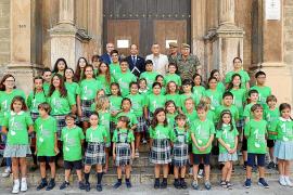 Unas 600 familias con un enfermo de cáncer en Baleares no llegan a final de mes