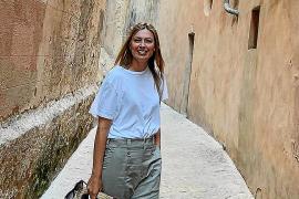 Maria Sharapova en Palma