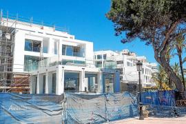 Más de 114 millones en reformas hoteleras en Eivissa