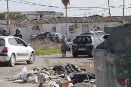 Cort ahorra 20.000 euros en luz con el desalojo de Son Banya