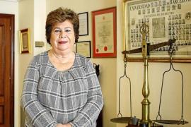 María Luisa Cava de Llano, Premio 'Degà Miquel Frontera a la Ética Jurídica'