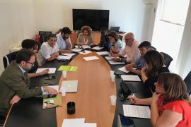 Més y Gent per Formentera critican las «incoherencias» del PSIB-PSOE en las negociaciones