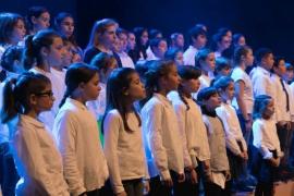 Concierto de fin de curso de 440 Aula Musical