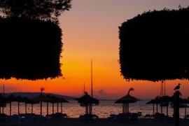 Las temperaturas en Baleares registrarán un incremento de 1,9 grados para 2050