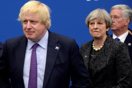 La justicia británica rechaza procesar a Johnson por mentir sobre el Brexit