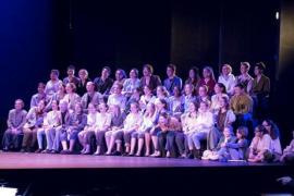 Ocio en Mallorca: teatro de fin de curso con 'El retaule del flautista'