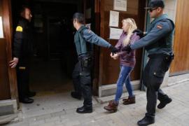 Piden 25 años de cárcel para la acusada del crimen de Cala Millor