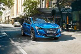 Iniciada la producción del Peugeot e-208, la nueva variante eléctrica
