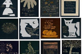 'Silenci que no calla', de Ferran Garcia en Ses Cases Noves de Santanyí