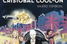 'Cristóbal Cool-on, viajero esp@cial' en el Centre de Cultura Sa Nostra