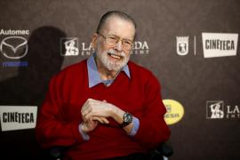 Fallece Chicho Ibáñez Serrador, asiduo visitante de Mallorca