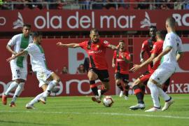 Extremadura-Real Mallorca: horario y dónde ver el partido