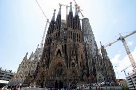 La Sagrada Familia pagará más de 4 millones para regularizar las obras del templo