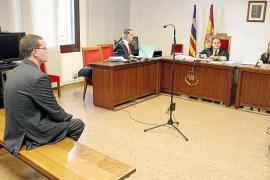 El exalcalde de Capdepera Bartomeu Alzina, condenado por no parar las obras del hotel Son Moll