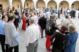 El Castell de Bellver acogió el aniversario de la Fundación Amazonia