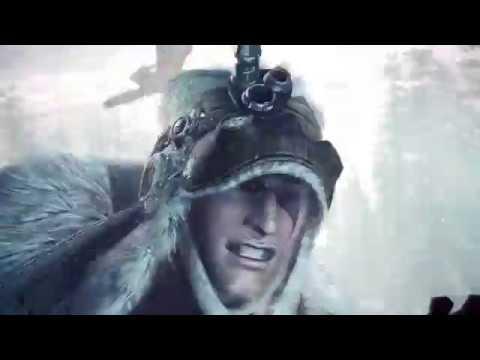 Nuevo tráiler y detalles de Iceborne, la gran expansión de Monster Hunter: World