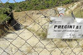 Nuevo varapalo judicial al Ajuntament de Santanyí por las sanciones a la gravera de Consolació