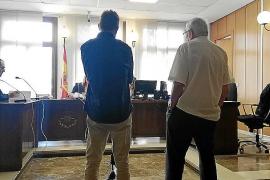 Condenado un hombre mayor por abusar de la asistenta