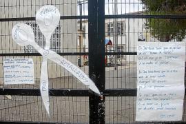 Los recortes educativos del Govern 'indignan' a los colegios del Llevant