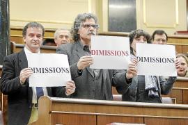 Rajoy pide «mesura a todos» para no dañar la imagen de España