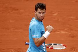 Thiem supera a Djokovic y se las verá con Nadal por el título de Roland Garros