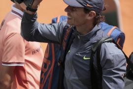 Horario y dónde ver la final de Roland Garros entre Nadal y Thiem