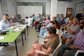 Rafael Vallespir: «Los socios del Club Marítim Molinar confían en lo que hace la junta directiva»