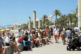 Los hoteleros de Mallorca no logran mejorar la ocupación ni con descuentos del 40 %