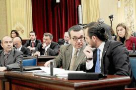 El Govern dice que mediará para que el Estado asuma parte del pago a los fijos discontinuos