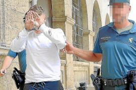 Detenido un joven fugado de Es Pinaret por una oleada de robos en Mallorca