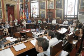 Més y Podem dan de plazo al PSOE hasta este martes para llegar a acuerdos