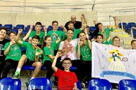 Los campeones nacen en Ibiza