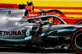 Hamilton es más líder tras la polémica sanción a Vettel