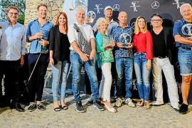 El II Torneo Terrenauto del Circuito Mercedes ya conoce a sus campeones